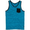 Quiksilver Dapper Tank Top - Men's