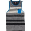 Quiksilver Bike Path Tank Top - Men's