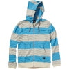 Quiksilver Newland Full-Zip Hoodie - Men's
