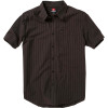 Quiksilver Train Tracks Shirt - Short-Sleeve - Men's