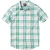 Quiksilver Uncle Pat Shirt - Short-Sleeve - Men's