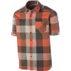 Quiksilver Waterman Akuna Bay Shirt - Short-Sleeve - Men's