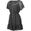 QSW Empire Ikat Dress - Women's