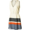 QSW Deck Stripe Dress - Women's