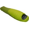 Rab Ascent 500 Sleeping Bag: 23 Degree Down Lime/Cactus, One Size