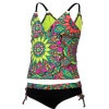 Raisins Running Wild Newport Beach Swim Set - Girls'