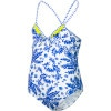 Raisins She Sells Seashells Paradise One-Piece Swimsuit - Girls'