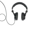 Redphones Premium Dj Headset Black, One Size