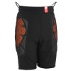 Red Base Layer Short - Kids'