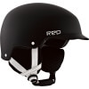 Red Defy Helmet - Kids'