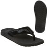 Reef Phantoms Sandal - Men's Black