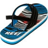 Reef Ahi Sandal - Toddler Boys' Back