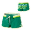 Reef I Heart Reef Board Short - Womens