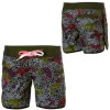 Reef Screamin Board Short - Womens