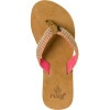 Reef Gypsylove Flip Flop - Women's Top