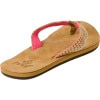 Reef Gypsylove Flip Flop - Women's Back