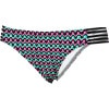 Reef Tribal Wave Retro Bikini Bottom - Women's