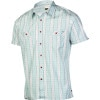 Reef Kickback Palapa Shirt - Short-Sleeve - Men's