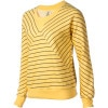 Rip Curl Out Of Line Crew Sweatshirt - Women's