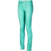 Rip Curl Sticks Gelato Denim Pant - Women's