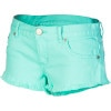 Rip Curl Frayed Frenzy Mini Short - Women's