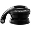 Ritchey WCS Logic Zero Cyclocross Press Fit Headset One Color, 1-1/8in