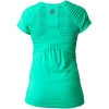 Roxy Outdoor Fitness Endurance Top - Short-Sleeve - Women's Back