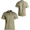 Royal Robbins Mountain Mosaic Print Short Sleeve