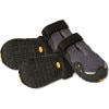 Ruffwear Bark'n Boots Grip Trex - Set of 4 Granite Gray, M