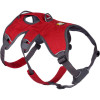 Ruffwear Web Master Dog Harness Red Currant, XXS