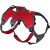 Ruffwear Web Master Dog Harness Red Currant, S