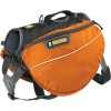 Ruffwear Approach Dog Pack Campfire Orange, L