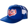 RVCA Good Job Trucker Hat - Kids'
