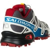 Salomon - Back