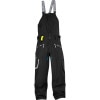 photo: Salomon Sideways Bib Pant