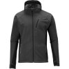 photo: Salomon High Pile Hoody Smartskin