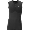 Salomon Exo Motion Zip Tank - Men's