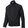 Salomon Knit Face Mid Fleece Jacket - Mens Asphalt, M - HASH(0x149b4fab8)