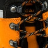 Scarpa Mont Blanc GTX Mountaineering Boot - Men's Lace / Buckle detail