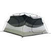 Sierra Designs Zia 3 Tent 3-Person 3-Season with Footprint and Gear Loft One Color, One Size