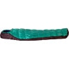 Sierra Designs Euphoria Sleeping Bag:15 Degree Synthetic - Women's Ocean, Reg/Right Zip