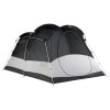 Sierra Designs Yahi Annex 4+2 Tent