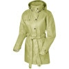 Sierra Designs Clandestine Trench Coat - Women's