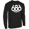 686 Wreath T-Shirt - Long-Sleeve - Men's