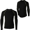 photo: Stoic Men's Merino Crew - Long-Sleeve