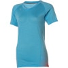 Stoic Merino 150 V-Neck Shirt - Short-Sleeve - Women's
