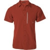 Stoic Roam Shirt - Short-Sleeve - Men's Front