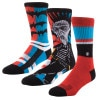 Stance 3 Of A Kind Skate Sock - Boys'