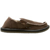 Sanuk Vagabond Shoe - Men's Side
