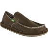 Sanuk Hemp Shoe - Men's